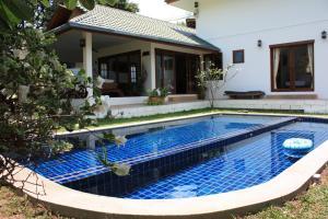 Idyllic Samui Resort, Rezorty  Choeng Mon Beach - big - 163