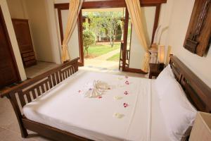 Idyllic Samui Resort, Rezorty  Choeng Mon Beach - big - 36
