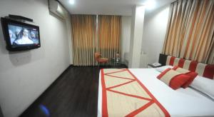 Hotel Lee International, Hotels  Kalkutta - big - 2