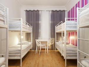 Blooms Boutique Hostel, Hostely  Poznaň - big - 8