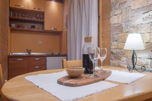Villa Natural Wood, Ferienwohnungen  Zlatibor - big - 27