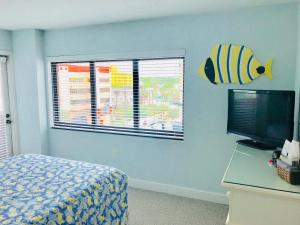 The Palms Resort by ARA Realty & Property Management, Aparthotels  Myrtle Beach - big - 26