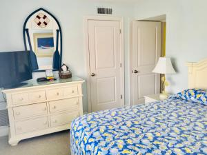 The Palms Resort by ARA Realty & Property Management, Aparthotels  Myrtle Beach - big - 27