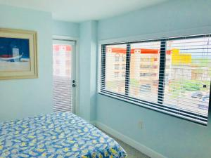 The Palms Resort by ARA Realty & Property Management, Aparthotels  Myrtle Beach - big - 28