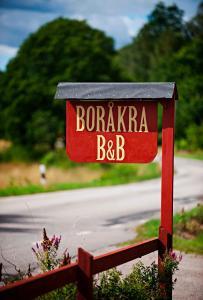 Boråkra Bed & Breakfast, Отели типа «постель и завтрак»  Карлскруна - big - 40