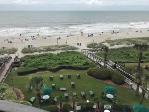 The Palms Resort by ARA Realty & Property Management, Aparthotels  Myrtle Beach - big - 33
