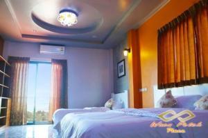 Waen Petch Place Hotel, Hotel  Ubon Ratchathani - big - 8