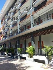 Waen Petch Place Hotel, Hotel  Ubon Ratchathani - big - 30