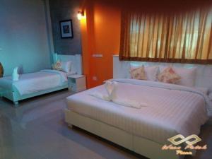 Waen Petch Place Hotel, Hotel  Ubon Ratchathani - big - 18