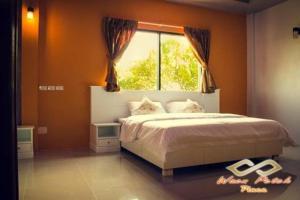 Waen Petch Place Hotel, Hotel  Ubon Ratchathani - big - 17