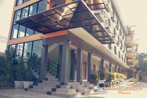 Waen Petch Place Hotel, Hotel  Ubon Ratchathani - big - 32
