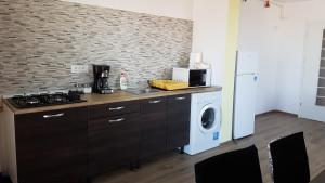 Apartament Diana Mamaia Nord, Ferienwohnungen  Mamaia Nord – Năvodari - big - 12