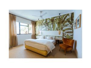 Cape Standard Guest House, Penzióny  Kapské Mesto - big - 54
