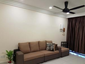 Salute Riverview Sweet Home, Apartmány  Melaka - big - 18
