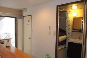 Akizero Apartment in Osaka AD-201, Apartments  Osaka - big - 6
