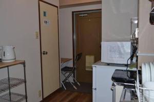 Akizero Apartment in Osaka AD-201, Apartments  Osaka - big - 2
