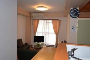 Akizero Apartment in Osaka AD-201, Apartments  Osaka - big - 36