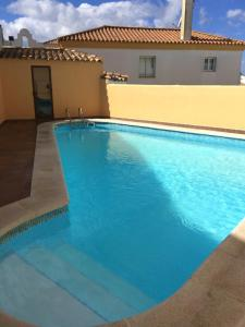 Holiday home Calle Capricho