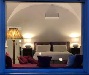 Marunnella Rooms & Apartment, Guest houses  Capri - big - 19