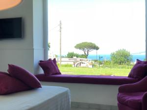 Marunnella Rooms & Apartment, Guest houses  Capri - big - 17