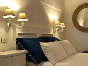 Marunnella Rooms & Apartment, Guest houses  Capri - big - 10