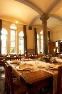 Hotel Monasterium PoortAckere, Отели  Гент - big - 104