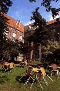 Hotel Monasterium PoortAckere, Отели  Гент - big - 142