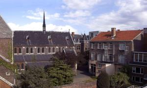 Hotel Monasterium PoortAckere, Отели  Гент - big - 30