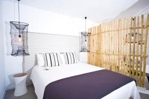 Almyra Guest Houses, Aparthotels  Paraga - big - 22