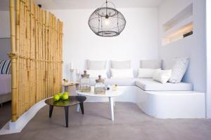 Almyra Guest Houses, Aparthotels  Paraga - big - 23