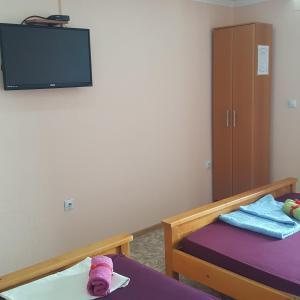 Apartments Bulatović, Апартаменты  Бар - big - 47
