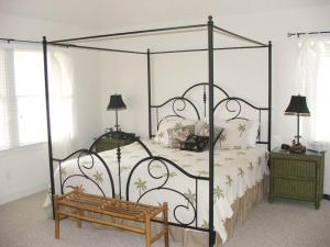 Carolina Comfort Home, Dovolenkové domy  Corolla - big - 3