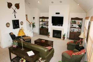 Carolina Comfort Home, Dovolenkové domy  Corolla - big - 4
