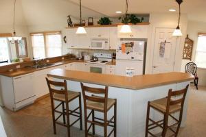 Carolina Comfort Home, Dovolenkové domy  Corolla - big - 6