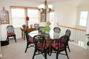 Carolina Comfort Home, Dovolenkové domy  Corolla - big - 10