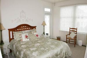 Carolina Comfort Home, Dovolenkové domy  Corolla - big - 12