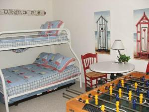 Carolina Comfort Home, Dovolenkové domy  Corolla - big - 14