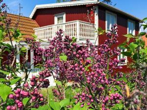 Holiday Home Borgholm Iii, Case vacanze  Högsrum - big - 14