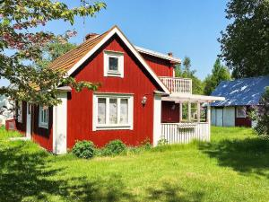 Holiday Home Borgholm Iii, Case vacanze  Högsrum - big - 15
