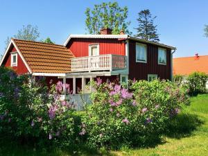 Holiday Home Borgholm Iii, Case vacanze  Högsrum - big - 16