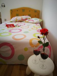 Charming apartman Pio Split, Апартаменты  Сплит - big - 4