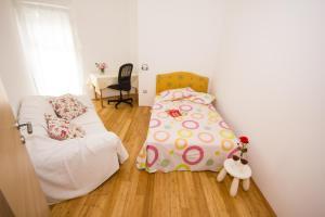 Charming apartman Pio Split, Апартаменты  Сплит - big - 9