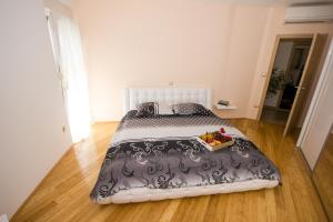 Charming apartman Pio Split, Апартаменты  Сплит - big - 11
