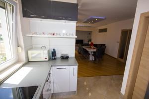 Charming apartman Pio Split, Апартаменты  Сплит - big - 13