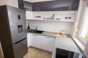 Charming apartman Pio Split, Апартаменты  Сплит - big - 14