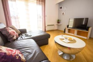 Charming apartman Pio Split, Apartmány  Split - big - 13