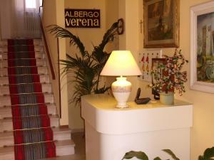 Verena Dependance Savoia & Campana - AbcAlberghi.com