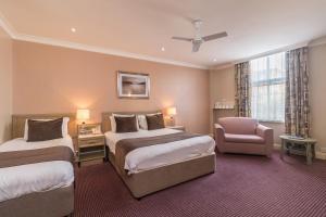 Cosmopolitan Hotel, Hotels  Leeds - big - 59