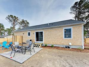 10 Melva St Home Home, Nyaralók  South Yarmouth - big - 22