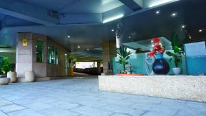 Goodness Plaza Hotel, Hotely  Taishan - big - 72